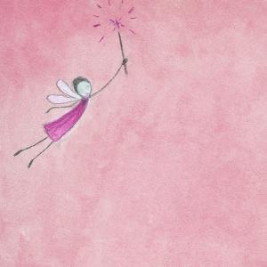 fairy1 - Helene Magisson