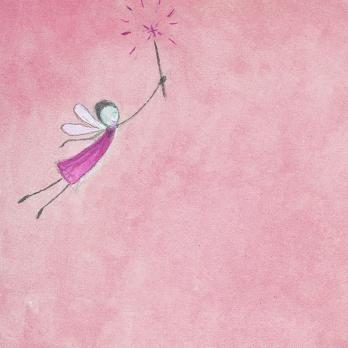 fairy1 by Helene Magisson