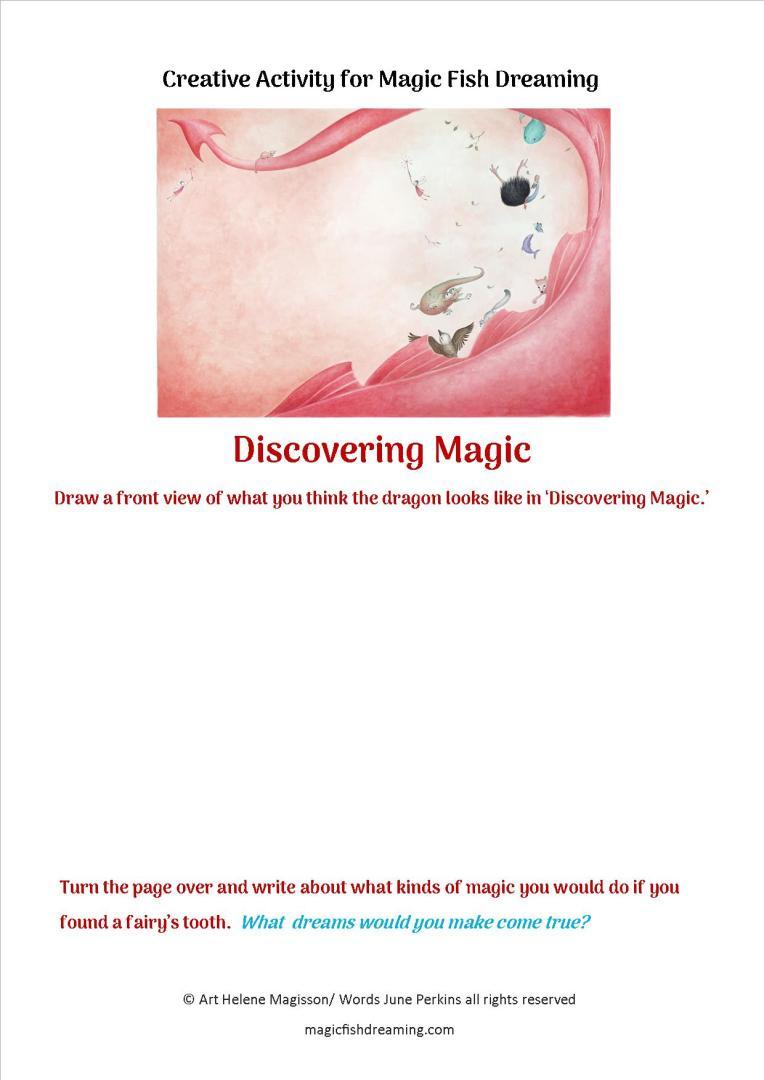 discoveringmagic